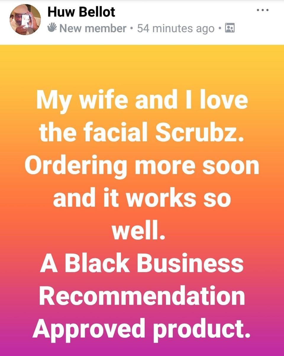 Scrubz of London Customers