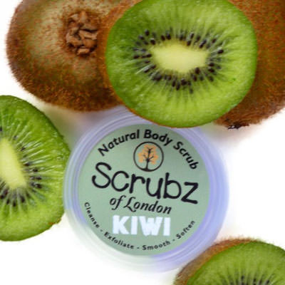 Scrubz of London - 100% Natural Products - https://scrubzoflondon.com